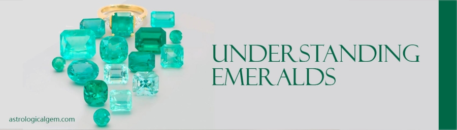 Understanding Emeralds by Astrological Gem. Com