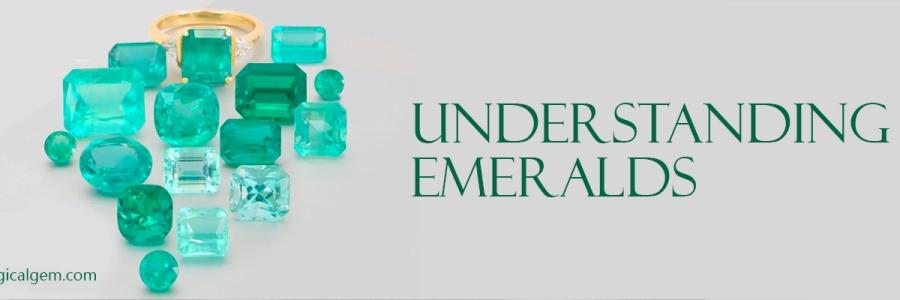 Understanding Emeralds by Astrological Gem. Com