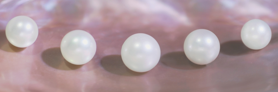 Astrology Natural Pearls