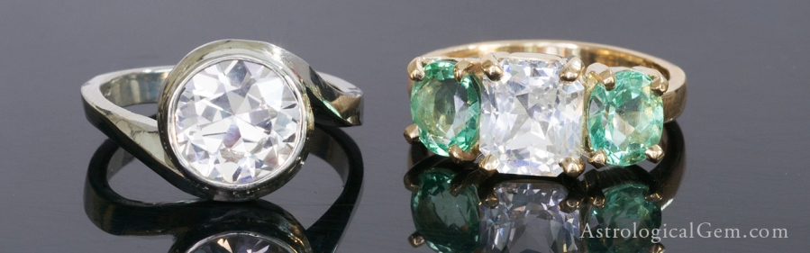 white-sapphire-rings-astrology