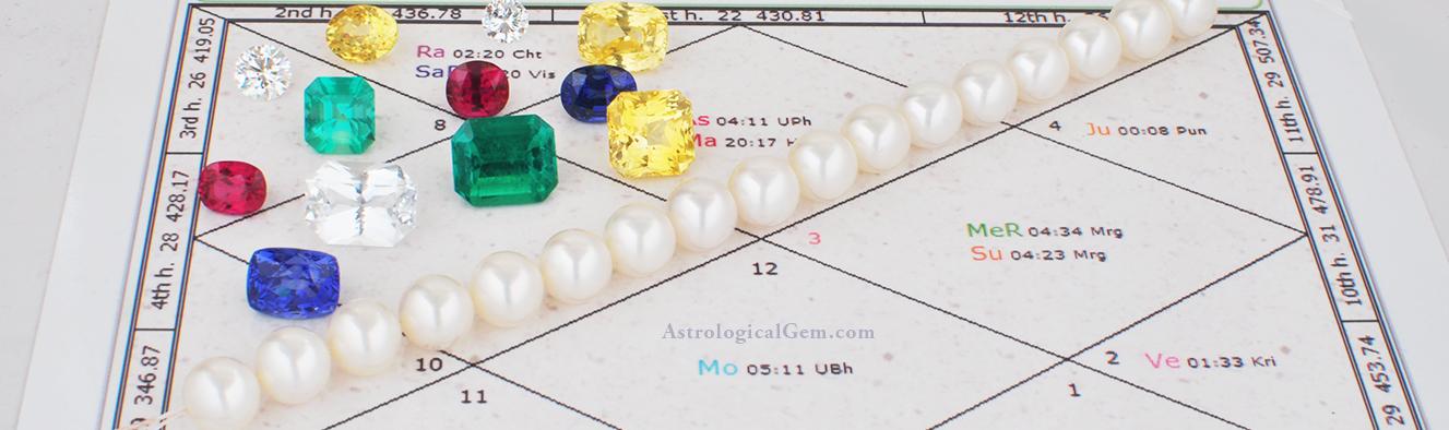 Should you always wear a gemstone for your mahadasha? – Astrological